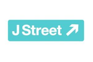 Jstreet logo