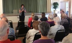 Cindy Marten, Superintendent San Diego Unified School District
