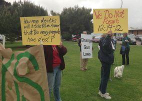 Gun Safety Rally14