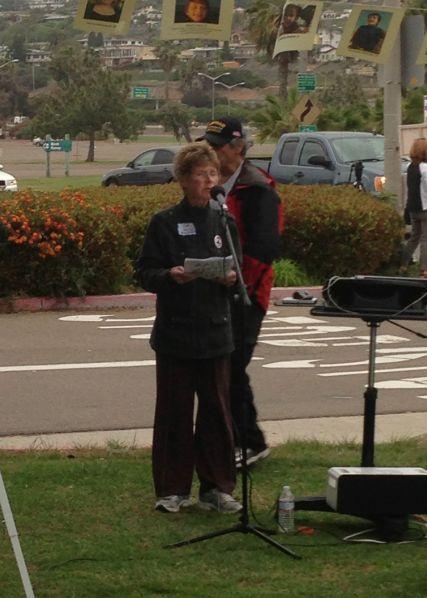 Sue Taylor - Brady Campaign