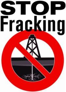 no-fracking-sign