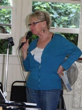 Anne Hoiberg