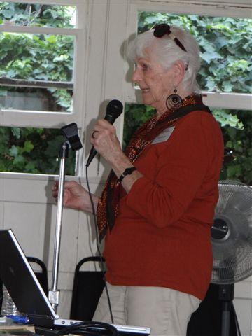 Sylvia Southerland