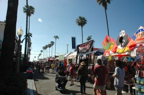 OB Street Fair
