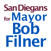 San Diegans for Mayor Bob Filner