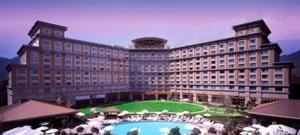 Pala Casino Resort & Spa