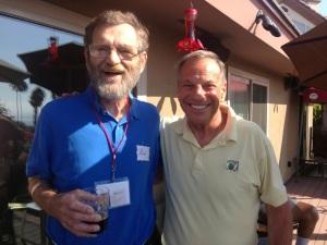 Bob Wilberg & Bob Filner