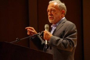 Robert Reich Lecture