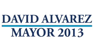 Alvarez for Mayor