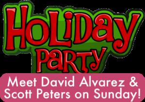 Winter_Party_13 Scott & David