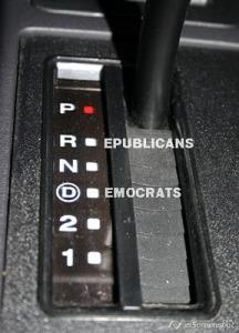 Drive Democrats Reverse Republicans