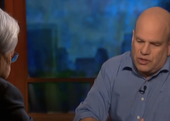 David Simon - Bill Moyers