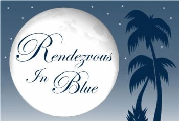 Rendezvous In Blue Logo