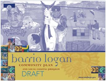 Barrio Logan Community Plan