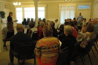 February 2014 meeting