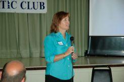 Michele Hagan, endorsed for Judge #25