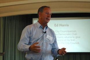 Ed Harris