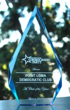 Club of the Year Award