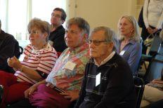 2014 April Meeting
