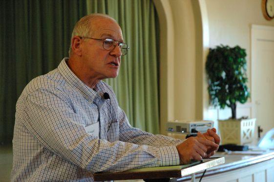 Howard Singer