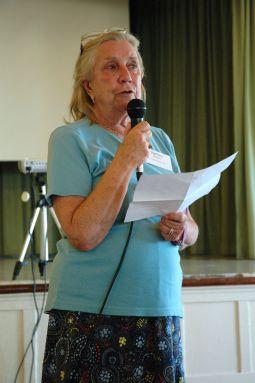 Barbara Houlton