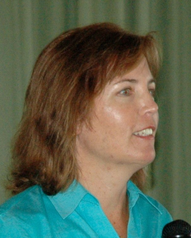 Michele Hagan