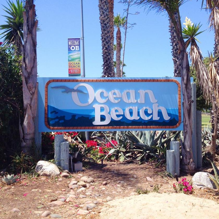 Still Time To Sign The Petition To Support The Ocean Beach Community