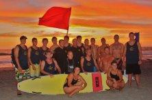Lifeguard Rally
