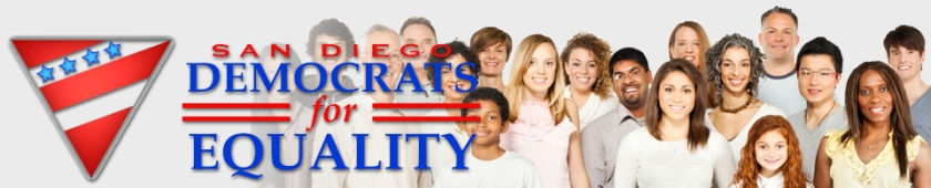 Democrats for Equality