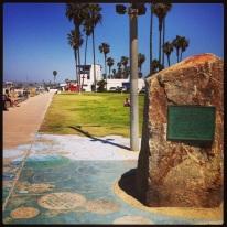 Veterans Plaza