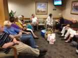 Full Waiting Rooms Signal Scary Times For The GOP