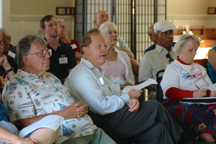 2014 July Meeting