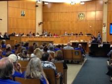 OB Community Plan @ San Diego City Council (Meredith Lane)