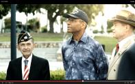 Mike Johnson in Scott Peters' Video
