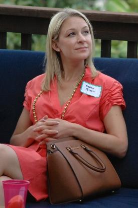 Sarah Boot