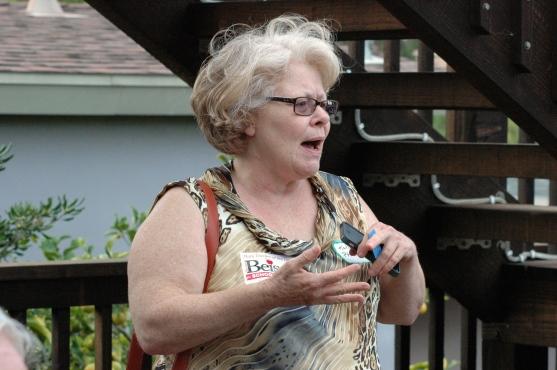 Katie Phelan, NNU