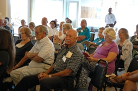2014 September Meeting