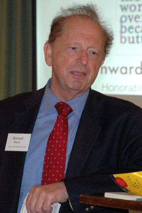 Howard Wayne