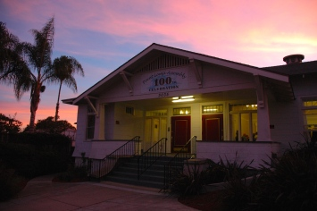 Point Loma Assembly nearing 100 year celebration