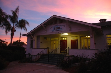 Point Loma Assembly nearing 100 year celebration
