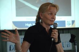 Jeanne Peterson