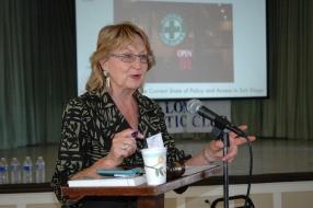 Susan Peiando