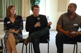 Terrie Best, Alex Kreit, Ebon Johnson