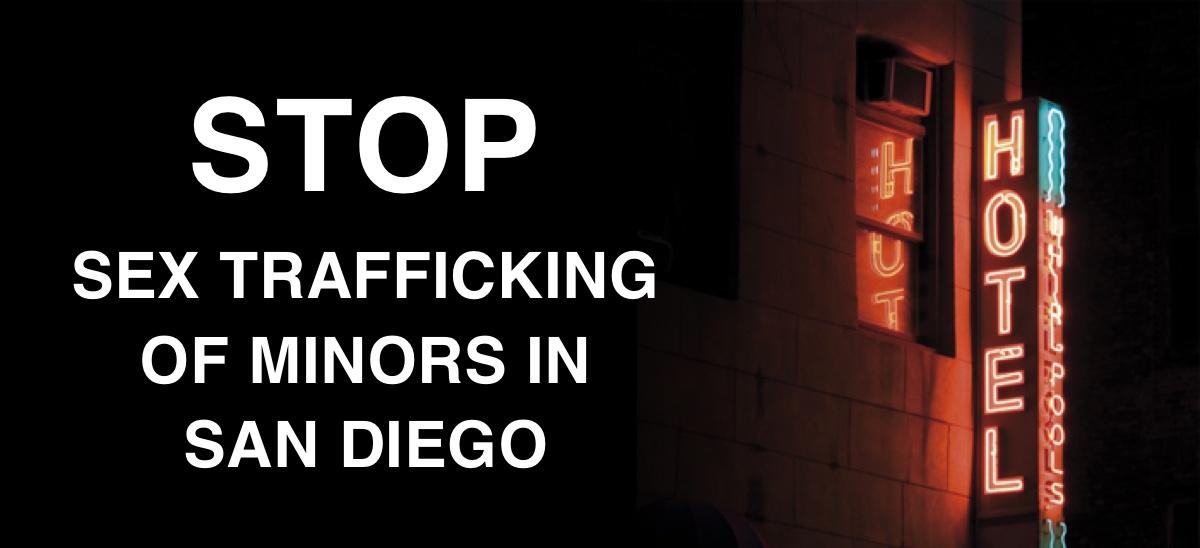 STOPSexTrafficking