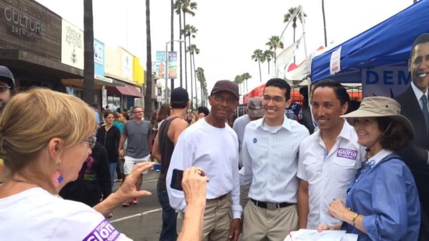 OB Street Fair 2015