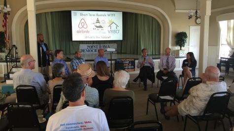 July 2015 Panel