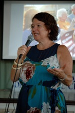 Rabbi Laurie Coskey