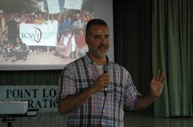 Steve Rivera