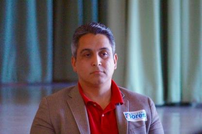 Ricardo Flores