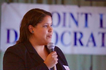 Sarah Saez